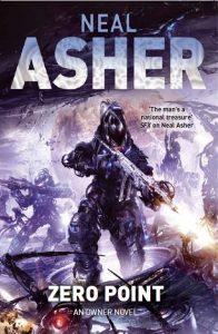 Book Cover: Zero Point