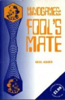 Book Cover: Mindgames: Fool's Mate