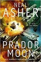 Book Cover: Prador Moon