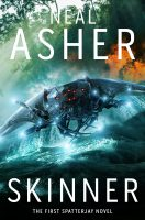 Book Cover: The Skinner