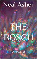 Book Cover: The Bosch