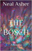 Book Cover: The Bosch